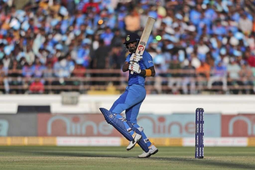 Thriller on card as India face Australia