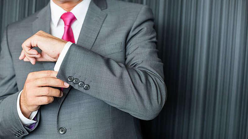 Style Tips Formal Dressing Tips For Men Khaleej Times