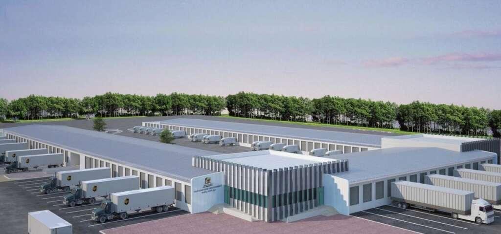Dubai Vegetables and Fruits market to get Dh400 million facelift