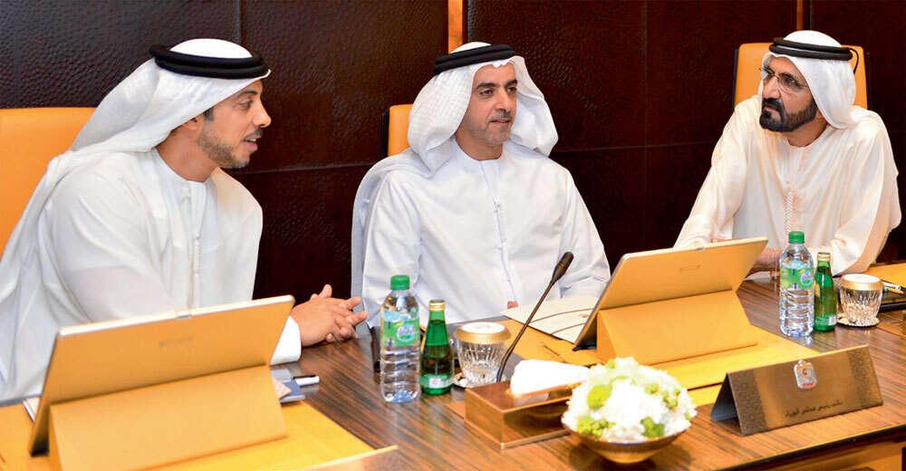Social sector is of top priority in UAE budget