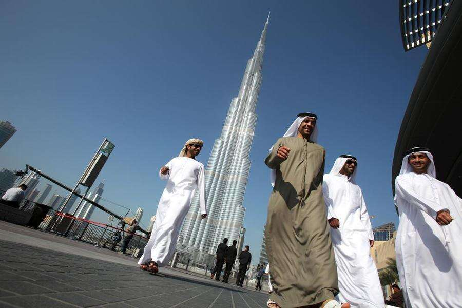 UAE, India ranked among top 25 best countries in world