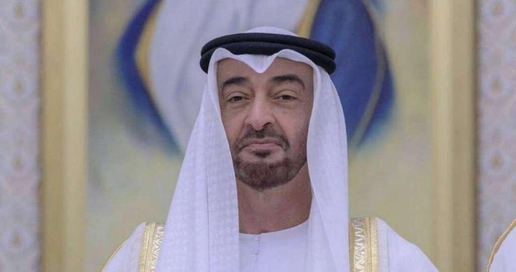 Sheikh Mohamed bin Zayed, coronavirus, covid-19