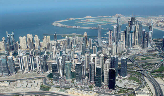 Dubai hotels now more affordable, but rank fourth priciest in world