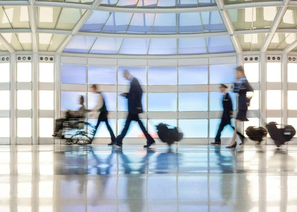 coronavirus, covid-19, airfare, international travel, domestic travel, airports, flights