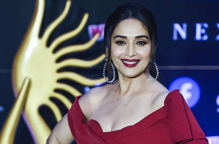 World Music Day, Madhuri Dixit, Bollywood, actor, song, video, Candle