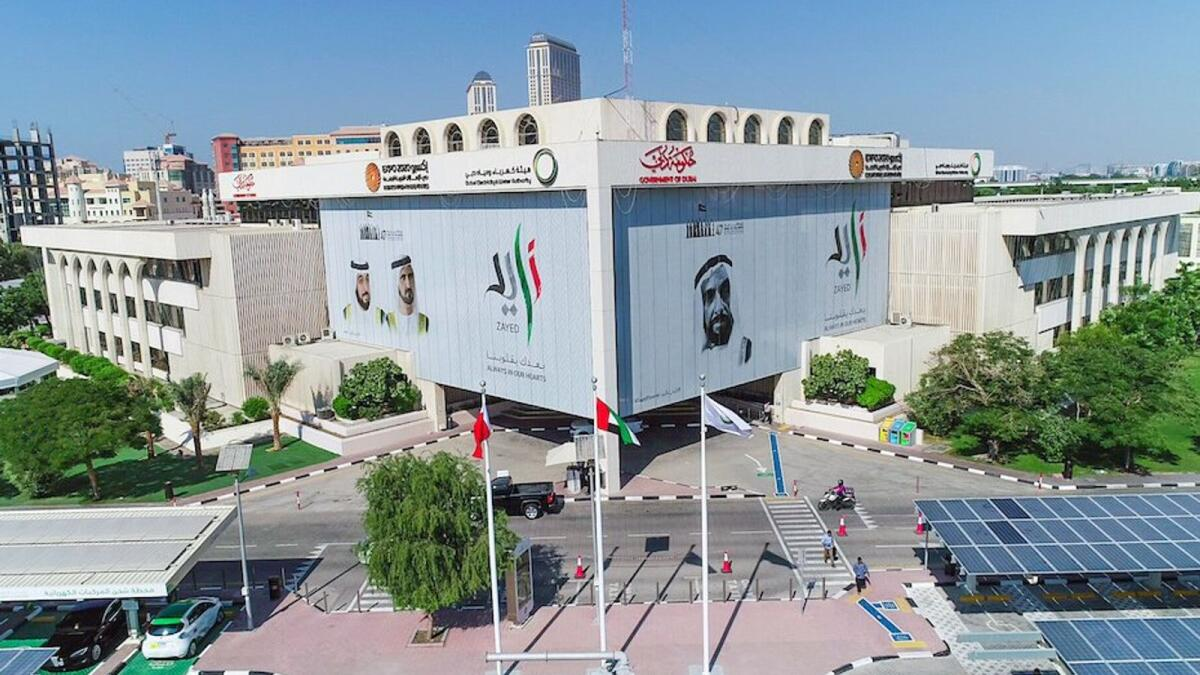 Dewa is the official sustainable energy partner for Expo 2020 Dubai.