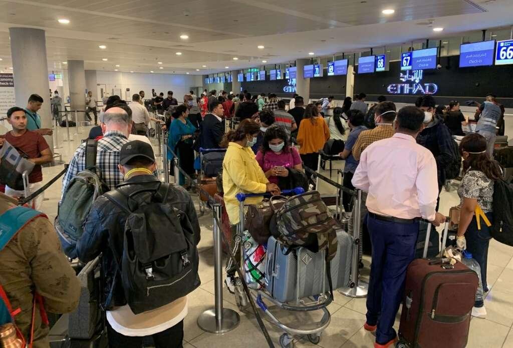 Coronavirus, quarantine, Indian expats, Airlines, experience, surge, UAE passengers, India
