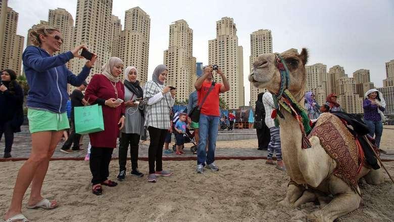 VAT refund scheme for UAE tourists gets the nod