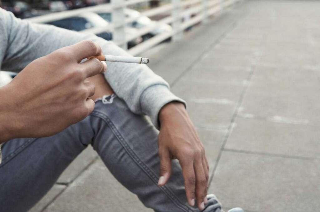Teen smoking, drug addiction, Experts, Abu Dhabi, National Rehabilitation Centre, addiction,
