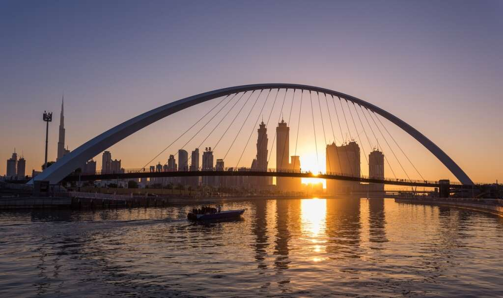 Dubai home prices down 20% since market peak in 2014