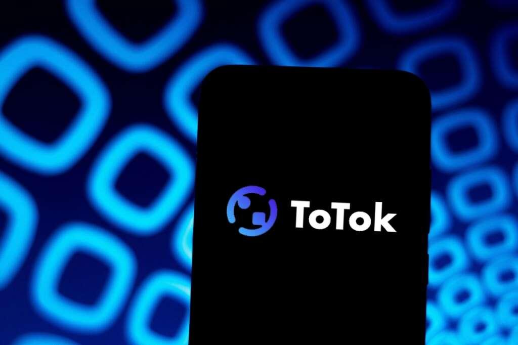 ToTok, emoji, face mask