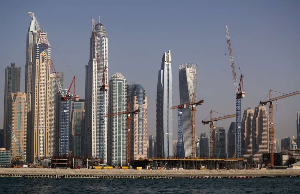 Abu Dhabi, Dubai property prices have bottomed out
