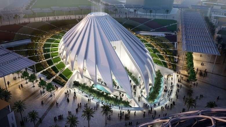 Global VCs bullish on Expo2020 Dubai