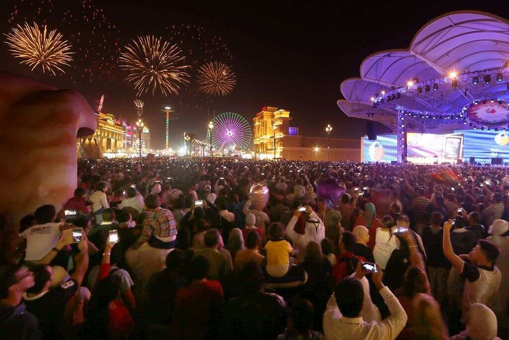 Dubai sees 12 per cent growth in international tourists