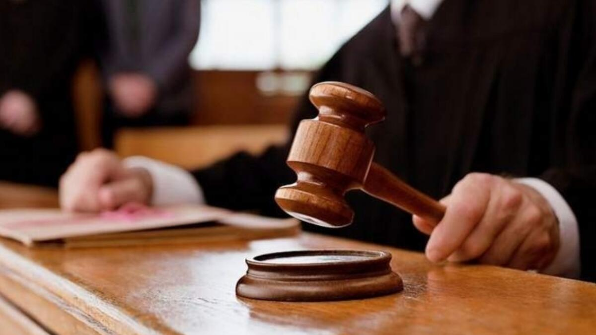 Public officer on trial for disclosing UAE firms top secret
