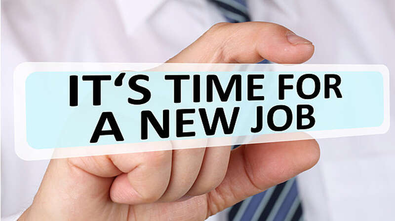 Switching jobs in UAE? Dont forget these 6 things