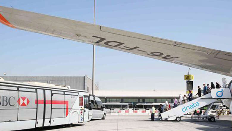 Now, board your plane faster at Dubai airport