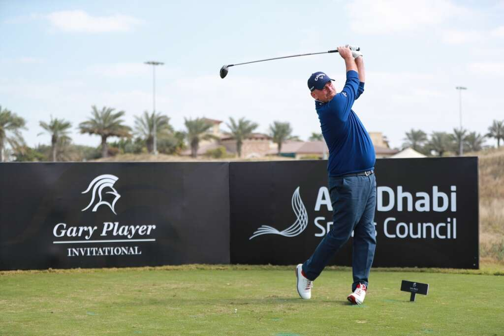 Star-studded field for Gary Player Invitational