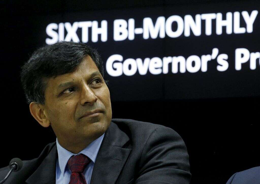 India central bank chief says lenders need deep surgery