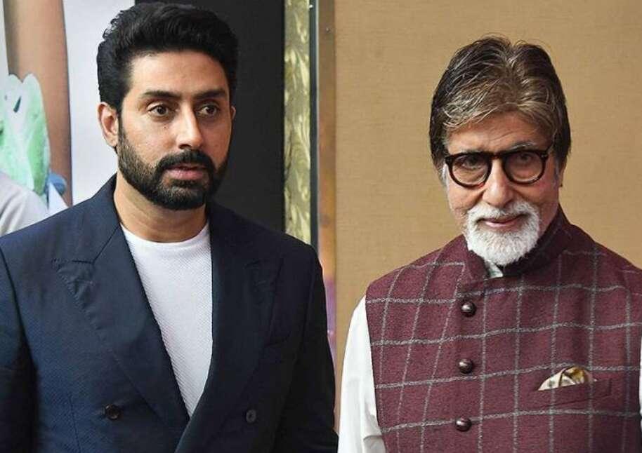 Amitabh Bachchan, coronavirus, Abhishek Bachchan, covid positive