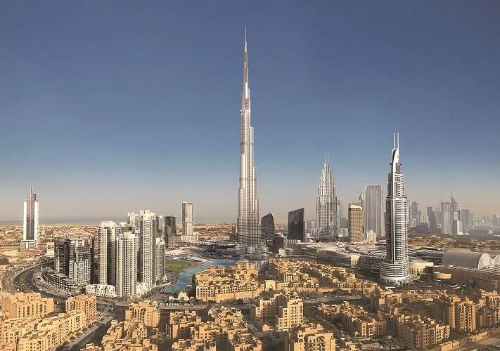 Globalisation: How Dubai is connecting the world