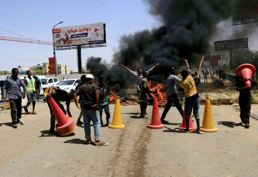 Six shot dead as Sudan sees breakthrough in civil rule talks