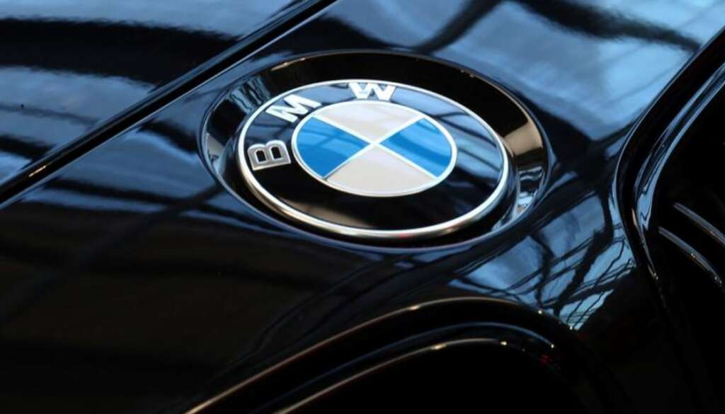 BMW, electric, crdon emission, Carmakers, auto