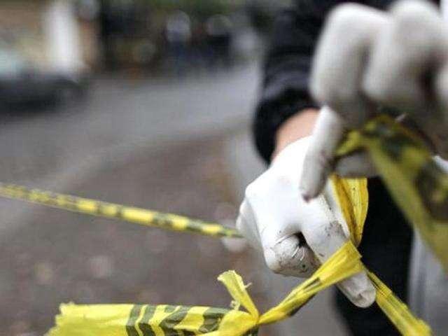 7-year-old boy found dead with throat slit in Delhi school