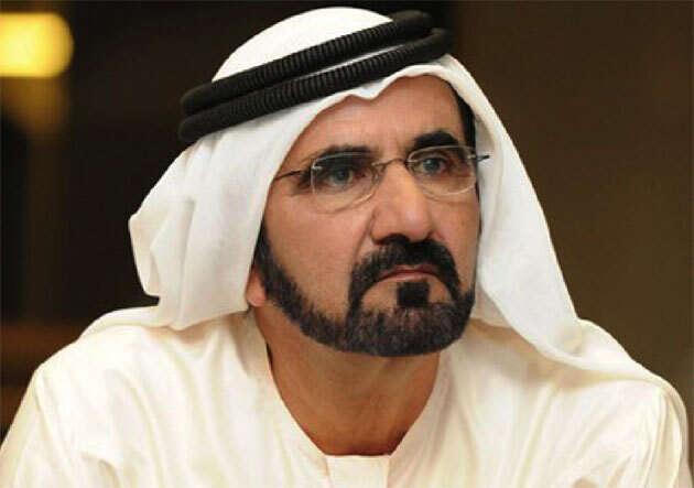 Sheikh Mohammeds grand gesture ahead of Ramadan