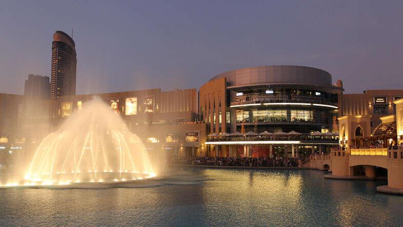 Visitor Footfall Lifts Emaar Malls Profit And Revenue Khaleej Times