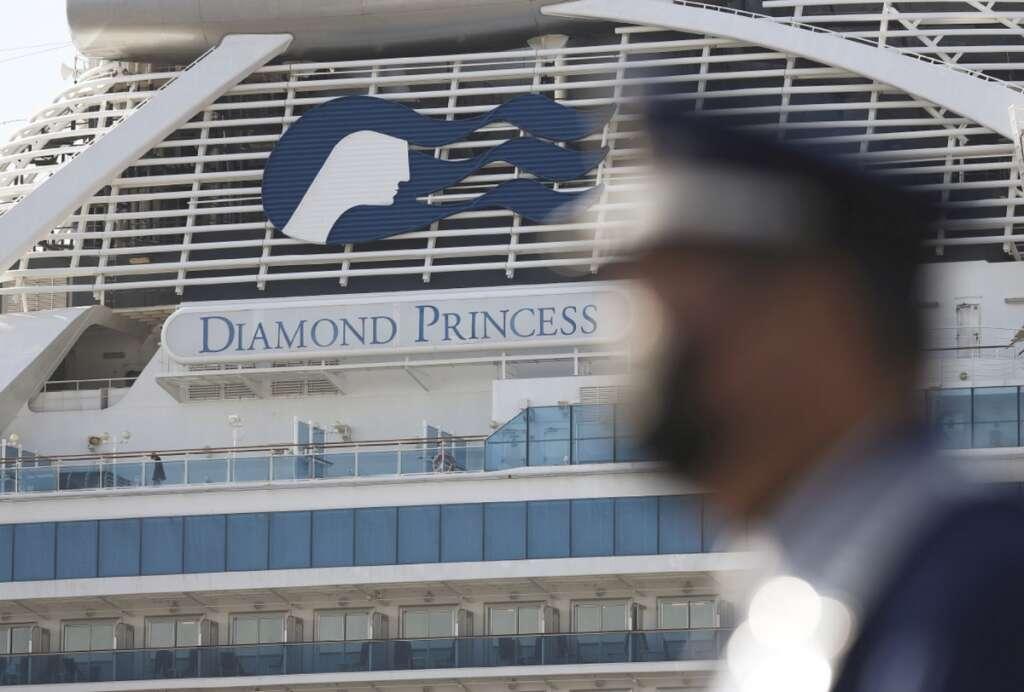 Japan cruise ship, COVID-19,UAE coronavirus , coronavirus  in UAE, 2019-nCo, Wuhan coronavirus, India, Bihar, health, China, warning, travel, China virus, mers, sars, Wuhan, Coronavirus outbreak, tourists, Visa
