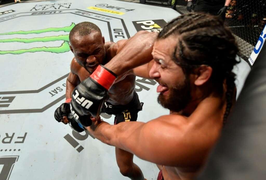 UFC, Abu Dhabi, UFC 251,  Yas Island