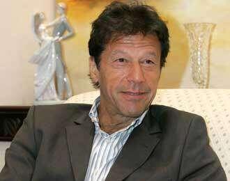 Imran Khan kickstarts election campaign