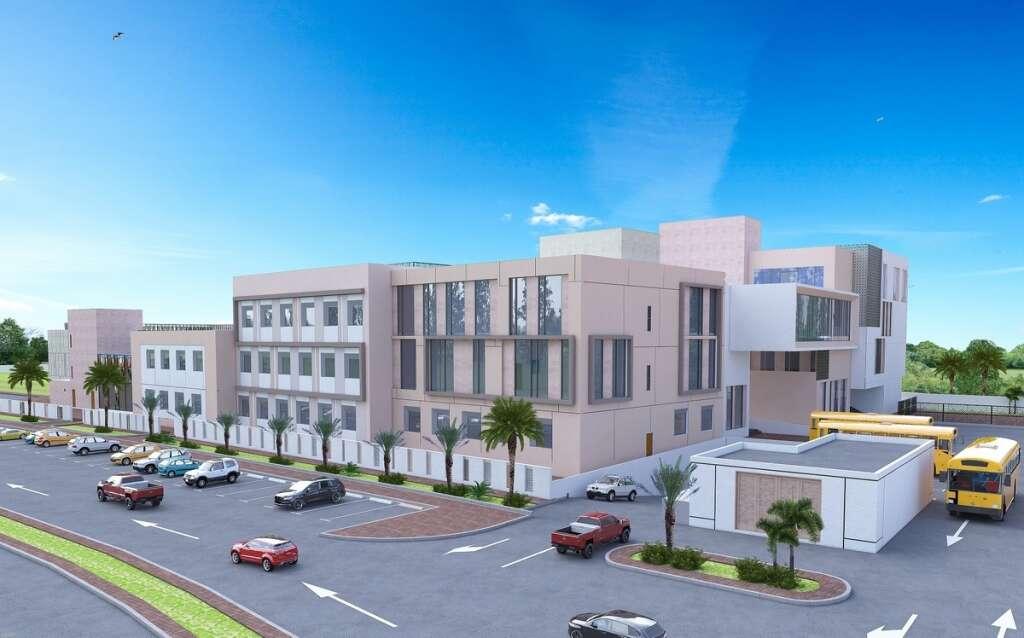 ENBD Reit acquires school for Dh55 million