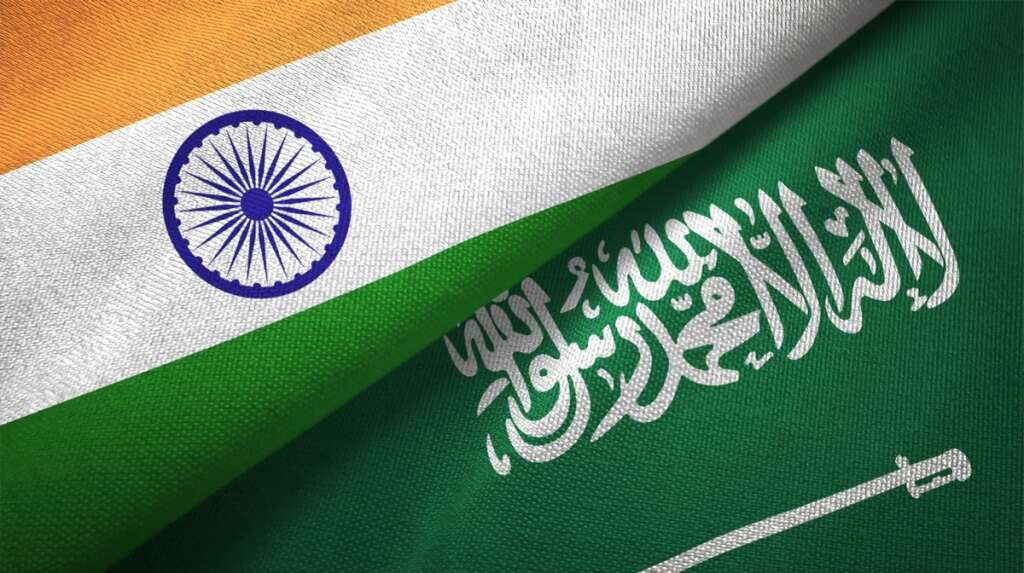 Saudi Arabia to invest $100B in India