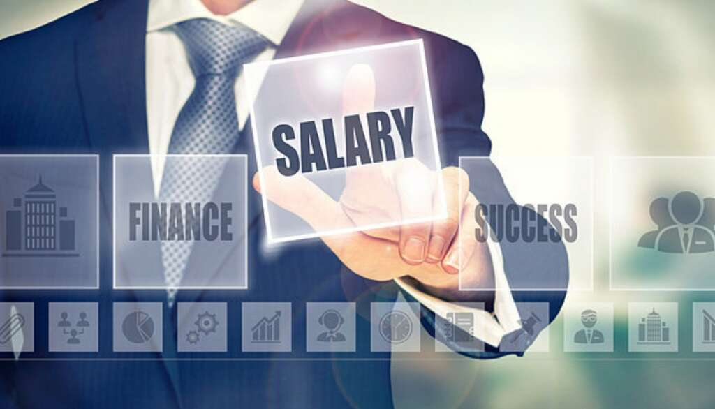 Looking for a job change in UAE? Here's the 2018 salary guide - Khaleej  Times