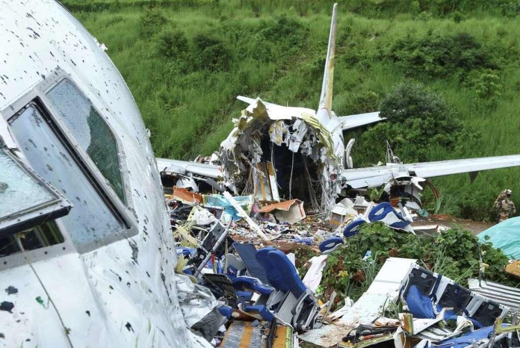 Air India Express crash, 17 relatives, victims, travel, home