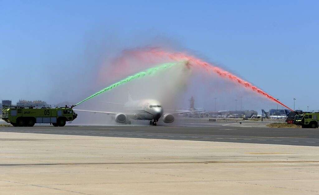 Euro champions Portugal arrive to heros welcome, presidential honour