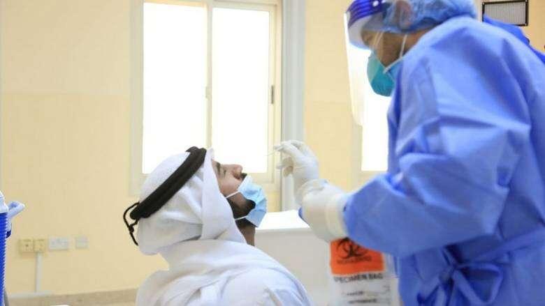 Combating, coronavirus, Free, Covid-19 tests, Fujairah residents