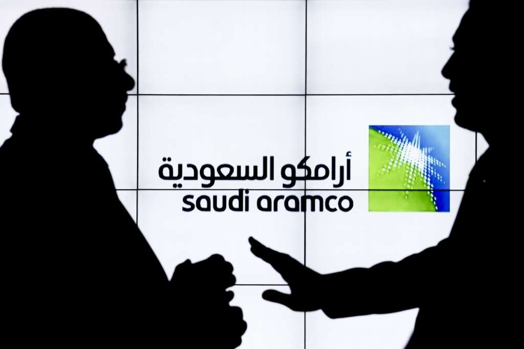 Aramco taps banks for $5 billion project finance