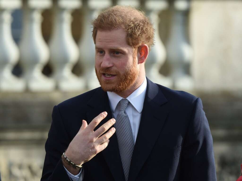 Princess Diana, Prince Harry, therapy, mums death, Report