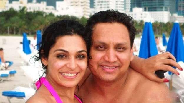 Actress Meera was Attique-ur-Rehman's wife, declares