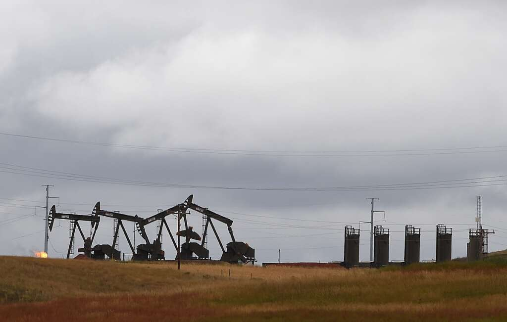 US shale producers to tap brakes in 2020 after years of rapid growth
