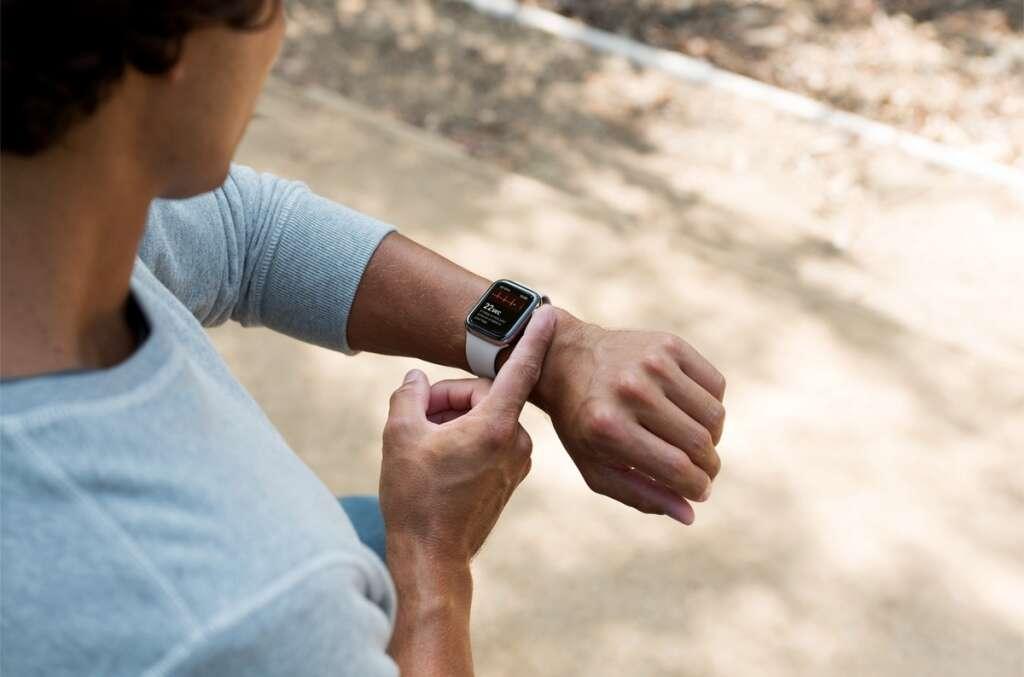 apple, apple watch, dubai, uae, ecg, ecg app, health, technology
