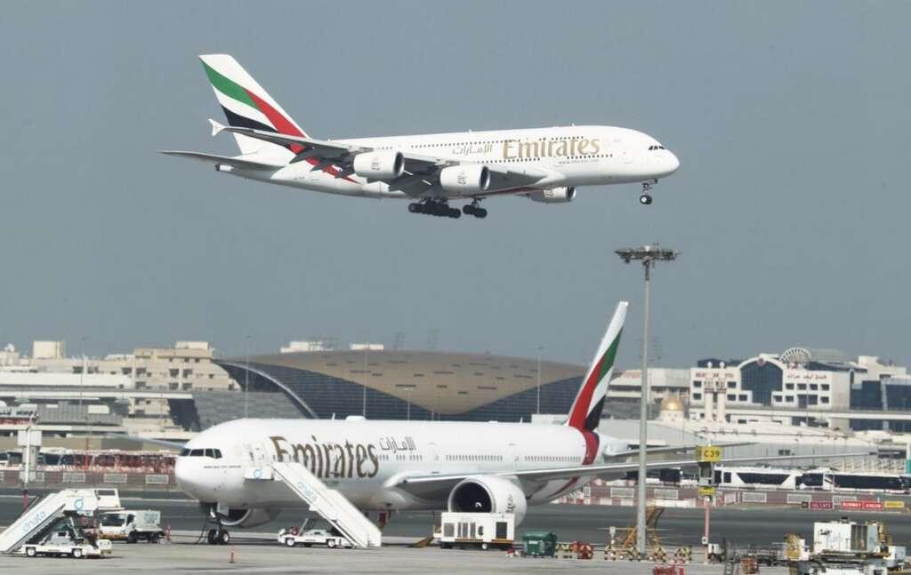 Video, Emirates, Emirates Airline, preparing, welcome visitors, Dubai