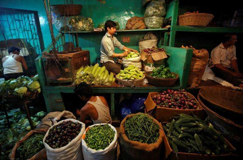 India inflation 'absolutely' under control - News | Khaleej