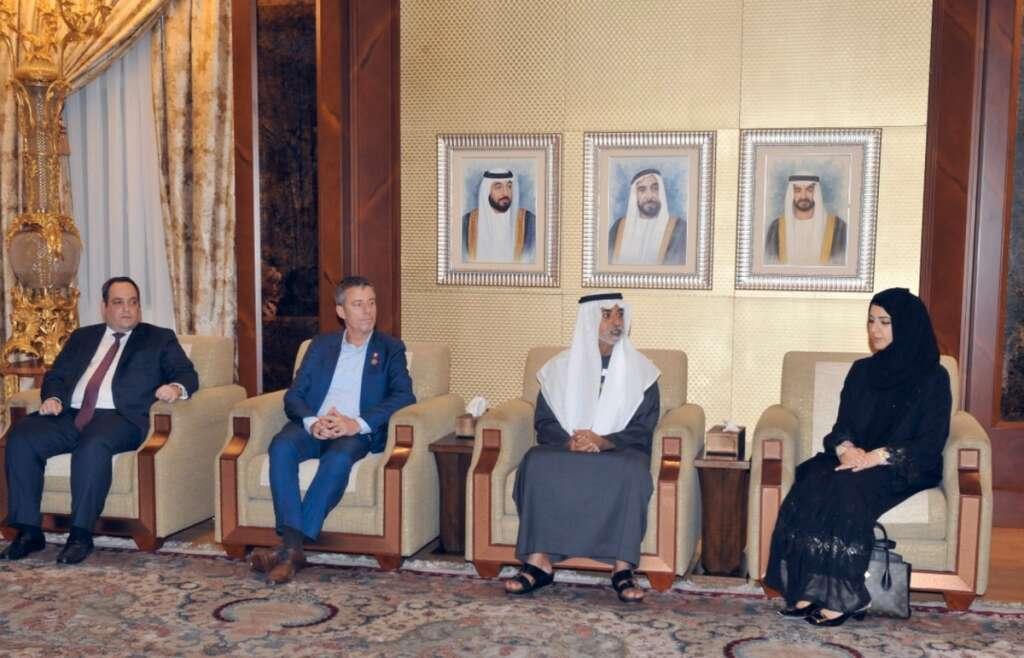 Expo 2020 Dubai, Expo 2020 Dubai Steering Committee