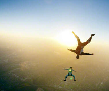 Saudi national killed in Dubai skydiving accident - Khaleej