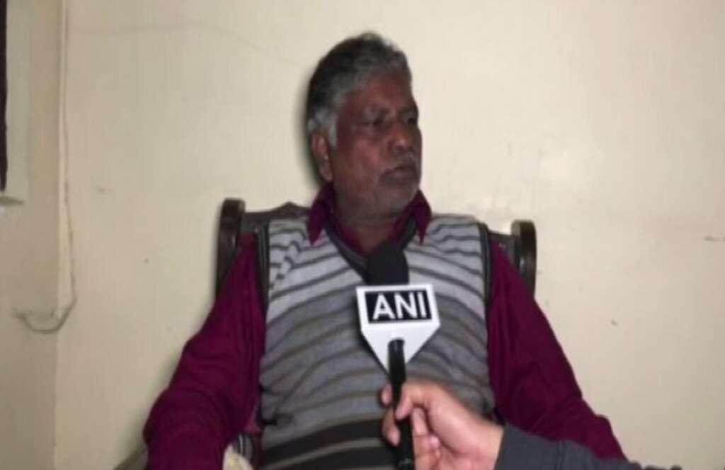 Nirbhaya,  Pawan Jallad, hangman, Tihar jail