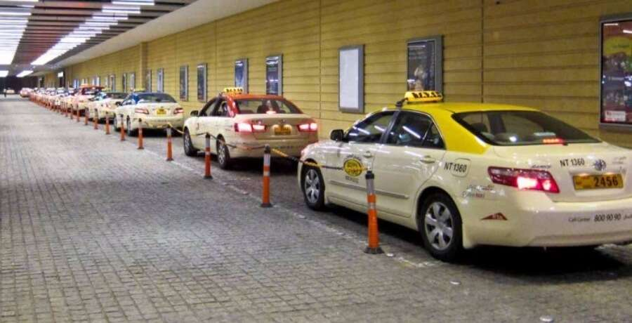Waiting for Dubai taxi? Soon you can book it via Uber app